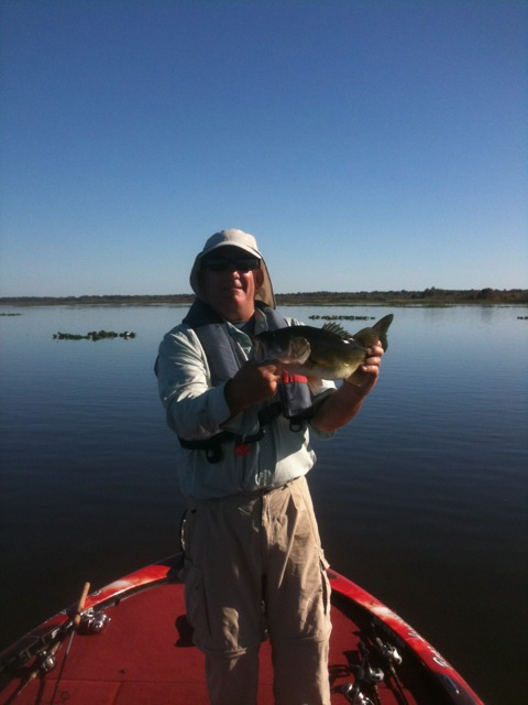 Fishing report orange lake florida ocala florida bass for Best bass fishing near me