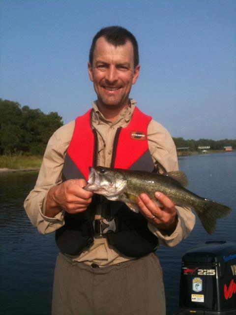 Florida bass fishing guide ocala florida bass fishing for Florida bass fishing guides